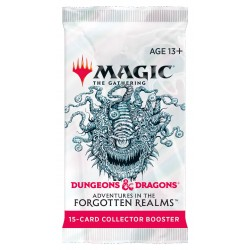Forgotten Realms : aventures dans les Royaumes Oubliés - Booster Collector