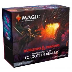 Forgotten Realms : aventures dans les Royaumes Oubliés - Bundle