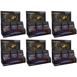 Adventures in the Forgotten Realms - 6 Set Boosters Boxes