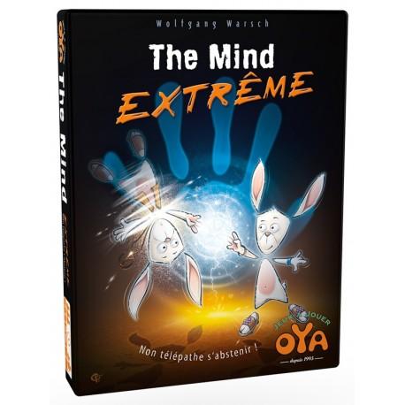 The Mind Extrême (FR)