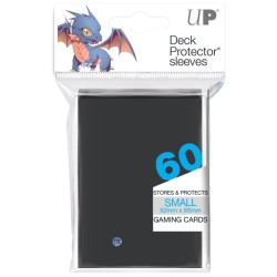 Ultra Pro - Small Sleeves - Deck Protector Small Sleeves UP60