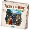 Les Aventuriers du Rail Europe - Ticket to Ride Europe - 15th Anniversary (Multi)