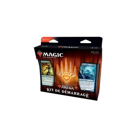 Magic the Gathering - 2021 Arena Starter Kit
