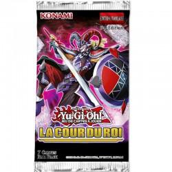 Yu-Gi-Oh! - La Cour du Roi - Booster (FR)