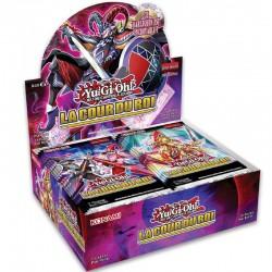 Yu-Gi-Oh! - La Cour du Roi - Boite de 24 Boosters (FR)