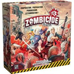 Zombicide Saison 1 (2eme édition) (FR)