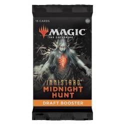 Innistrad Midnight Hunt - Draft Booster