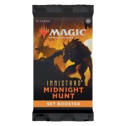 Innistrad Midnight Hunt - Set Booster