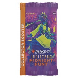 Innistrad Chasse de Minuit - Booster Collector