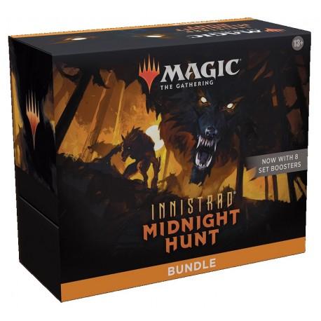 Innistrad Midnight Hunt - Bundle