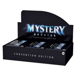 Mystery Booster Convention Edition - Booster Box (EN)