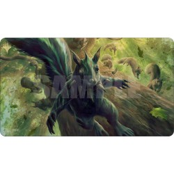 Ultra Pro - Tapis de Jeu - Modern Horizons 2 Playmat - Chatterfang, Squirrel General