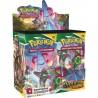 Pokémon - EB7 - Épée et Bouclier 7 - Evolution Céleste - Boîte de 36 Boosters (FR)