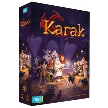 Karak (FR)