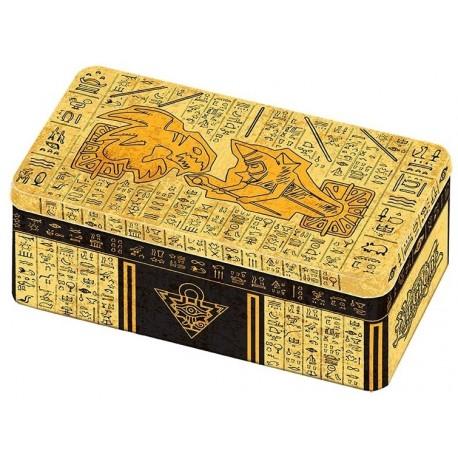 Yu-Gi-Oh! - Mega-Tins 2021 - Boîte des Batailles Anciennes (FR)