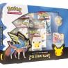 Pokémon - Célébrations - Coffret Collection avec Pin's Deluxe (FR)