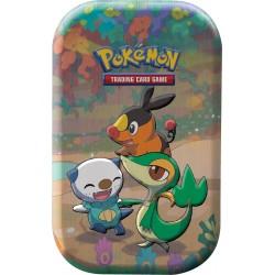 Pokémon - Célébrations - Mini Tin - Unys (FR)