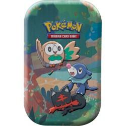 Pokémon - Célébrations - Mini Tin - Alola (FR)