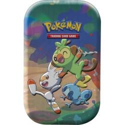 Pokémon - Célébrations - Mini Tin - Galar (FR)