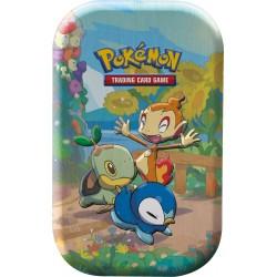 Pokémon - Célébrations - Mini Tin - Sinnoh (FR)