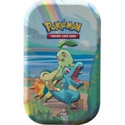 Pokémon - Célébrations - Mini Tin - Johto (FR)