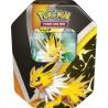 Pokémon - Fall Tin 2021 - Pokébox - Voltali V (FR)
