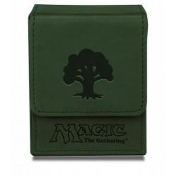 Deck Box Flip Magic Mana
