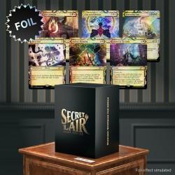 Secret Lair Drop Series - Showcase: Strixhaven - Foil Edition (EN)
