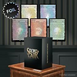 Secret Lair Drop Series - The Full-Text Lands - Foil Edition (EN)