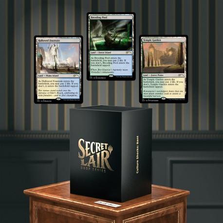 Secret Lair Drop Series - Culture Shocks Bant (EN)