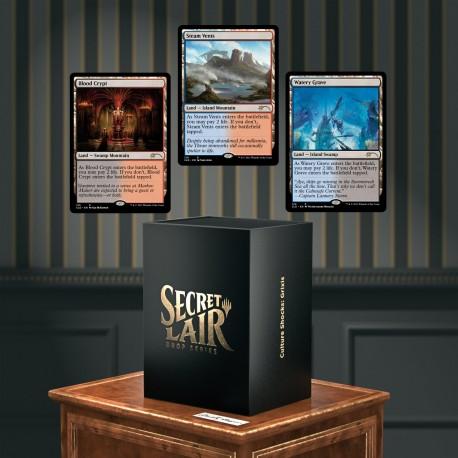 Secret Lair Drop Series - Culture Shocks Grixis (EN)
