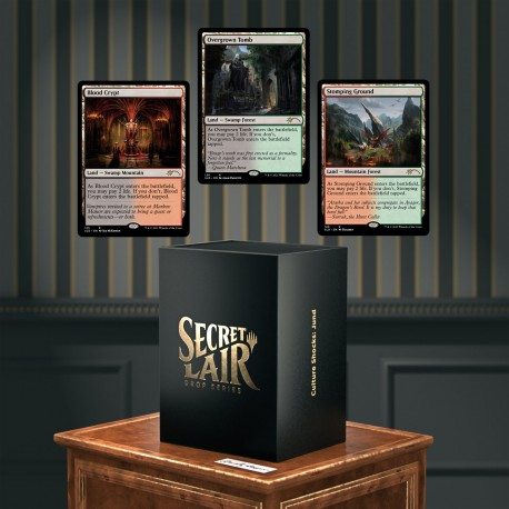 Secret Lair Drop Series - Culture Shocks Jund (EN)