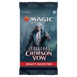 Innistrad Crimson Vow - Draft Booster