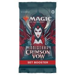 Innistrad Crimson Vow - Set Booster