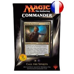 Commander 2015 Set of 5 french decks