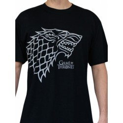 Game of Thrones - T-shirt - Stark