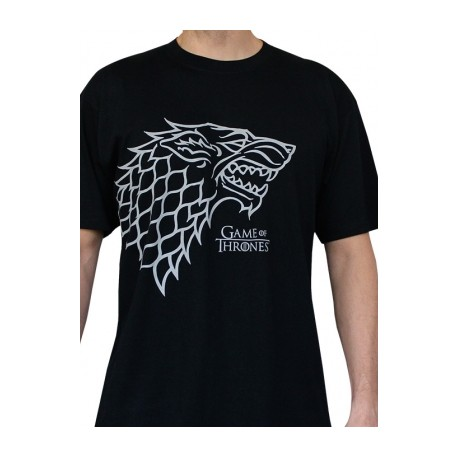 Game of Thrones - T-shirt - Stark