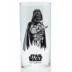 Glass Star Wars Vador