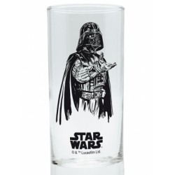 Verre Star Wars Darth Vader