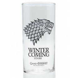 Glass Game of Thrones Stark
