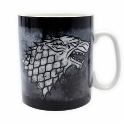 Mug Game of Thrones Stark King Size (460ml)