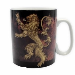 Mug Game of Thrones Lannister King Size (460ml)