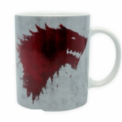 Mug Game of Thrones The North Remember