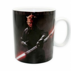 Mug Star Wars Darth Maul King Size (460ml)