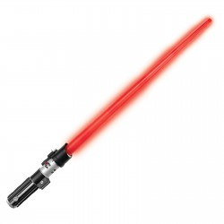 Darth Vader Ultimate FX Lightsaber Star Wars