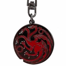 keychain Game of Thrones Targaryen