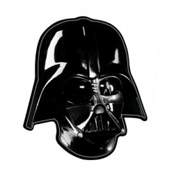Darth Vader Mousepad in shape Star Wars
