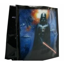 Shopping Bag Star Wars Yoda Dark Vador