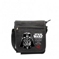 Sac Besace Star Wars Dark Vador Petit Format