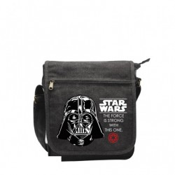 Star Wars Messenger Bag Darth Vader Small size